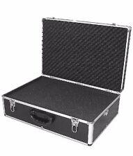 Kamerakoffer Montage Lager Alu Koffer Box Kiste Alubox ca. 62x44x22cm (63392-1)