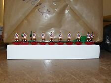 DEPORTIVO FAS 1984 RETRO SUBBUTEO TOP SPIN TEAM