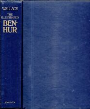 1979 Ben Hur Lew Wallace Profusely Illustrated Classic 850 Illustrations! Gift