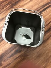 Regal K6731 bread maker machine Pan with a paddle Good used condition, free ship