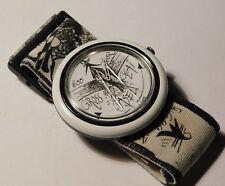 vintage Watch MONTRE BASEL 1992 Jubiläum Uhr Gross Glaibasel SWISS däge publitex