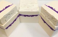 Handmade All Natural Goat Milk Soaps-Cloud Magnificence