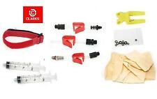 Clarks Disc Brake Bleed Kit to suit Shimano Hydraulic Brakes