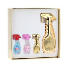 Moschino Gold Fresh Couture EDP 50 ml + EDP 5 ml + EDT 2 x 5 ml (woman)