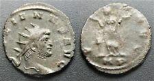 Gallien, Antoninien PIETAS