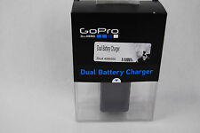 GoPro Dual Battery Charger AHBBP-301 - New