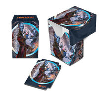 Kaladesh Dovin Baan ULTRA PRO DECK BOX FOR MTG CARDS