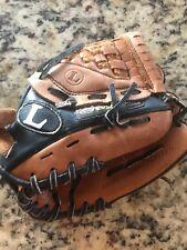 "Louisville Slugger Baseball Glove 9 ""Genesis 1884 Series Leather Left"
