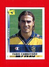 CALCIATORI Panini 2000-2001 - Figurina-sticker n. 272 - CANNAVARO -PARMA-New