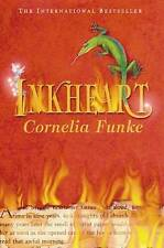 Inkheart by Cornelia Funke (Paperback, 2003)