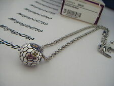 Lia Sophia Expedition Necklace RV $62 NIB