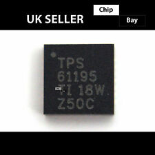 TEXAS INSTRUMENTS TI TPS61195 61195 Retroiluminación Led Lcd De 8 Canales Ic Chip