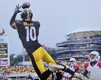 Martavius Bryant Pittsburgh Steelers 8 X 10 Photo AASL131 zzz