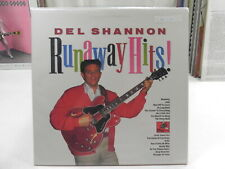 Del Shannon - Runaway Hits  LP