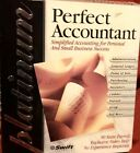 Perfect Accountant Platinum by Swift, New/Sealed