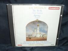 Rachmaninov – The Bells / Spring -The Danish National RSO& Choir / Kitajenko