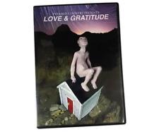 Pyramid Country Skateboards Love And Gratitude Skate Video Dvd