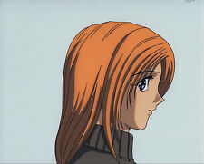 Ayashi no Ceres Anime Cel Pencil Douga Cute Aya Profile