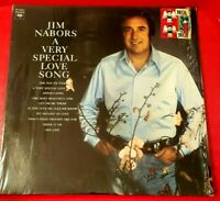 Jim Nabors A Very Special Love Song LP Album - Columbia Records 1975 CBS KC33401