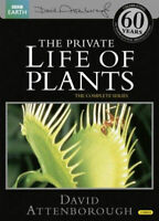 Privé Life De Plantes DVD Neuf DVD (BBCDVD3717)