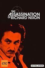 The Assassination Of Richard Nixon (DVD, 2006)