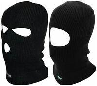 Thinsulate Hat Balaclava SAS Thermal Fleece Winter Ski Cotton Insulated Quality