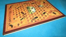 Untitled (The Bee Book) ~ Kit Williams. 1st Ed HARDcover  Puzzle bk.   in MELB.