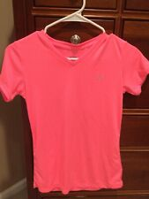 C9 By champion Shirt, V-neck, Duo Dry Material, Size 14-16