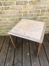 G Plan Quadrille Table For Restoration