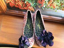 irregular choice shoes size 6