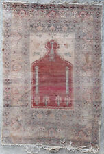 Tapis ancien antique rug Turc Oriental 1900