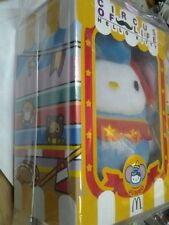 Yr 2014, Hello Kitty Circus of Life JUMBO Special Edition Plush Toy