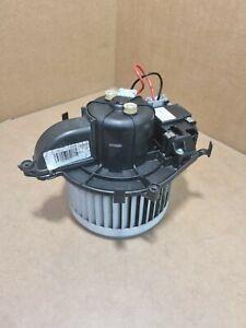 Citroen C4 Grand Picasso Heater fan motor, resistor pack assembly (2006-2011)
