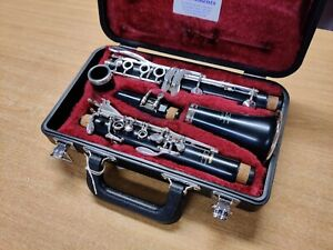 Yamaha YCL-26II Student Bb Clarinet - Made in Japan (professionally refurbished)