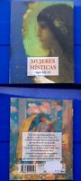 LIBRO MUJERES MISTICAS Siglos XIX-XX . Los Pequeños Libros de Sabiduria 55