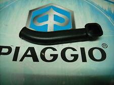 290715 TUBO IN GOMMA PROTEZIONE CAVETTI CARBUR/CARTER SCOOTER PIAGGIO 50 2T*