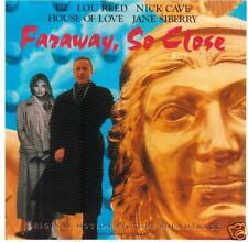 Faraway. So Close - 1994 - Original Movie Soundtrack CD