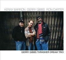 Gerry Gibbs Thrasher Dream Trio, New Music
