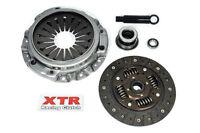XTR RACING HD CLUTCH KIT for 2000-2009 HONDA S2000 2.0L F20C 2.2L F22C DOHC VTEC