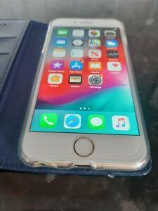 Apple iPhone 6 - 16GB - Rose Gold