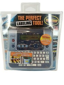 Brother P-Touch Desktop To Workshop Electronic Labeler PT-1280VP New Sealed!