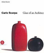 CARLO SCARPA - BAROVIER, MARINO - NEW HARDCOVER HARDCOVER