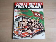 FORZA MILAN!=N°12 1978=BARESI LEVSKI JUVENTUS FIORENTINA COLLOVATI SARTORI