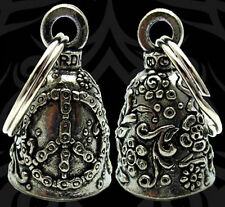 PEACE SIGN Guardian® Bell Motorcycle - Harley Accessory HD Gremlin NEW