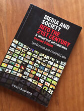Media and Society into the 21st Century 2nd Edition Paperback - By Lyn Gorman