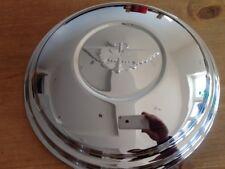 AUSTIN A40/A50 Cambridge hub caps x 4 NEUF Made in England (Free UK POST)