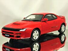 Otto Mobile Ottomobile Toyota Celica GT Four ST185 (GT-Four A) 1991 JDM Red 1:18