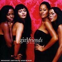 Girlfriends The Soundtrack Girlfriends O.S.T Artist Audio CD