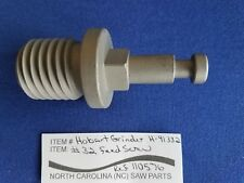 #32 Feed Screw Stud For Hobart Grinder 4146 4246 4346 4632 4732 1532 2032