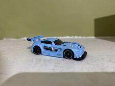 Hot Wheels Mercedes Benz AMG GT3 - Good  Condition